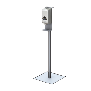 Chak Products Dispenser Stand